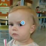 笑える赤ちゃん画像・動画まとめ